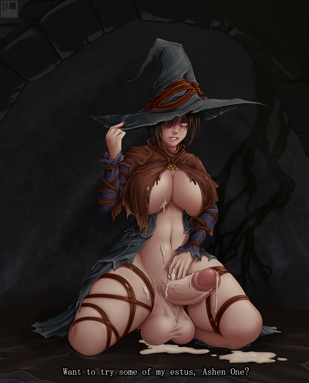 3 to dark how souls get karla Ds3 dancer of the boreal valley futa