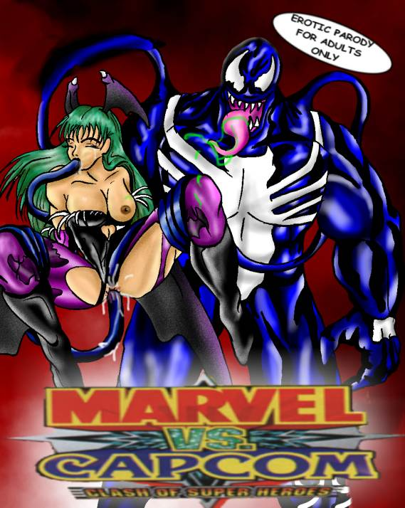 vs marvel ruby capcom heart Difference between trap and futa