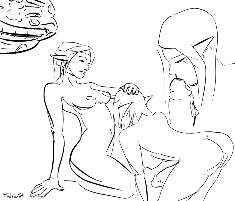 comic couple gay a daily of life Elder scrolls aedra and daedra list