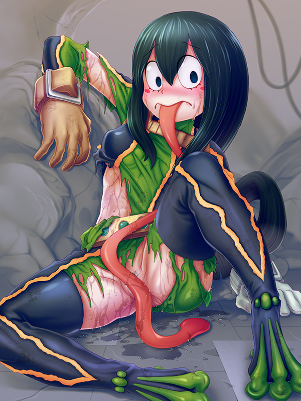 is how old asui tsuyu American dad porn steve and francine