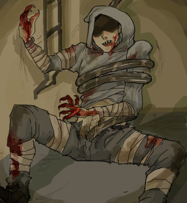 dead from for left boomer Mass effect female turian porn