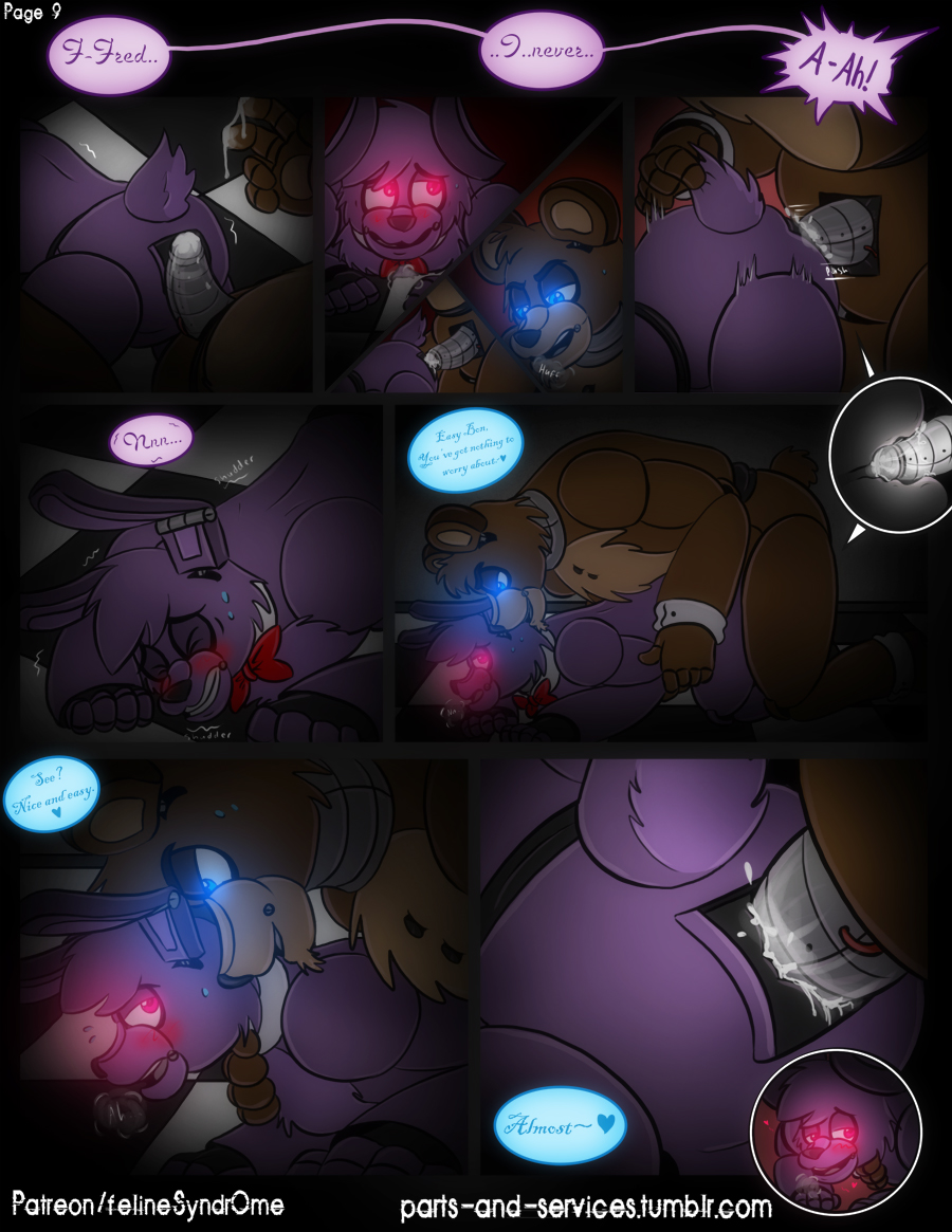 bonnie bonnie freddy's at toy five nights x The last airbender combustion man