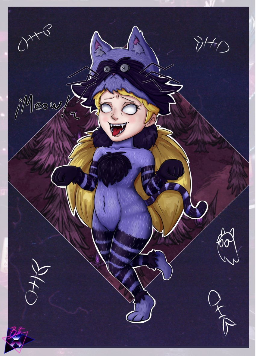 or solo starve don't don't starve together E621 a hat in time