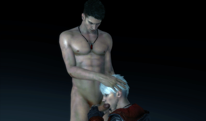 cry dante pizza may devil Monster girl quest iron maiden